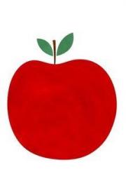 poster pomme