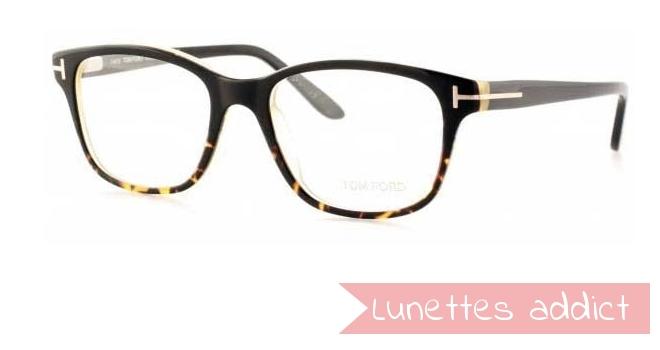 Je suis une fille à lunettes {Article sponsorisé}