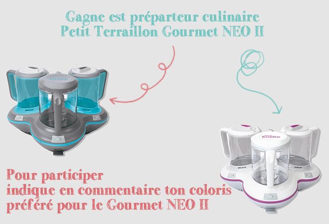 gourmet-NEO-II