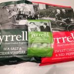 Chips Tyrrelles