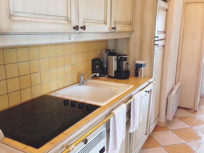 cuisine-villa-gardenia