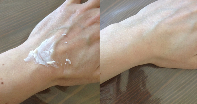 beurre-corporel