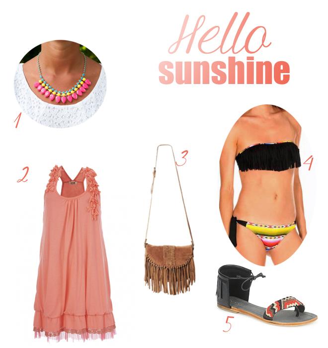 sunshine-hello
