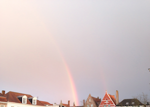 rainbow-bruges