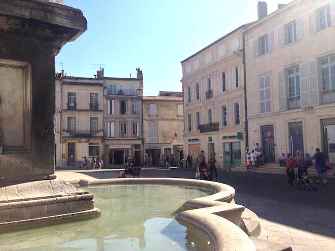 Arles-Aout-2014-Languedoc-Roussillon