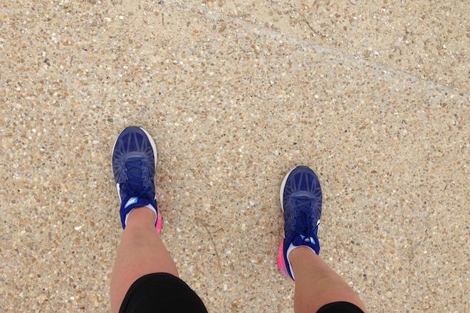 le jour ou j'ai découvert le running