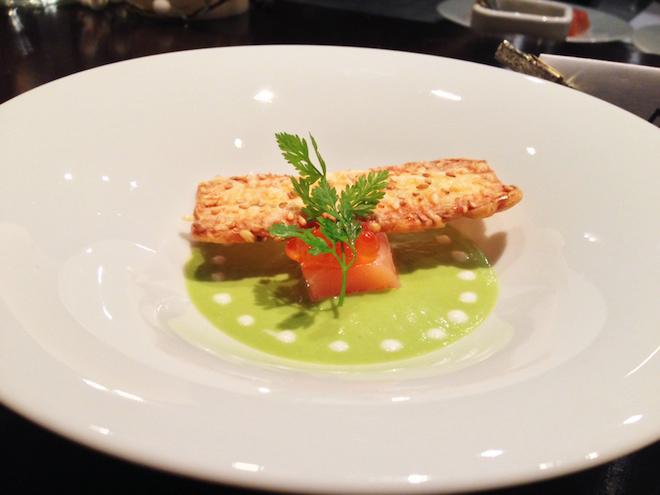 coeur-de-saumon-snaké-Thiriet