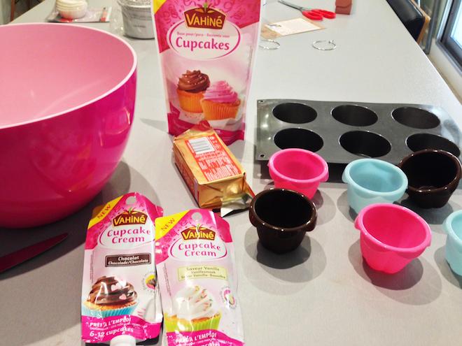 preparation-Vahine-cupcakes