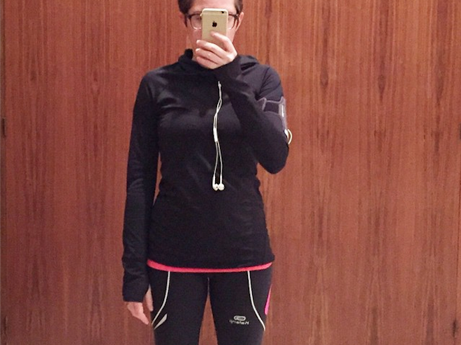 running-tenue