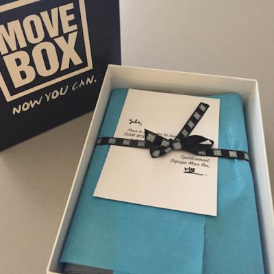 Move Box Now You Can