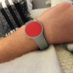 bracelet d'activité MisFit Flash