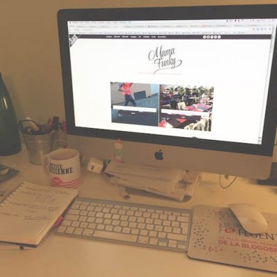 ma vie de blogueuse et community manager freelance