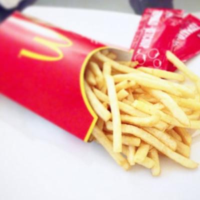 mac-do-fast-food