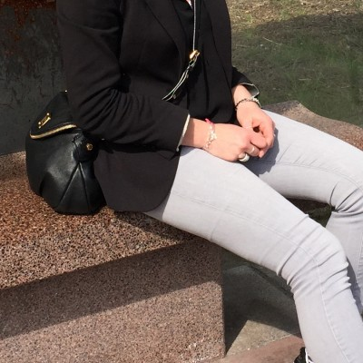 look citadin marc jacobs stansmith