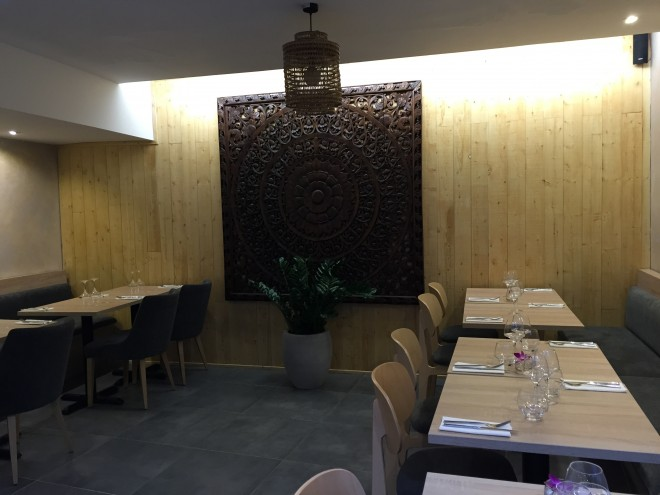 IThaï restaurant Thaïlandais Boulogne-billancourt
