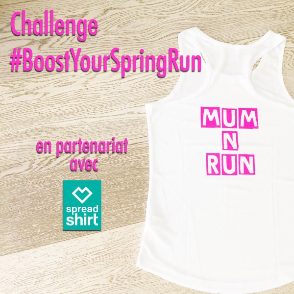 boost your spring run