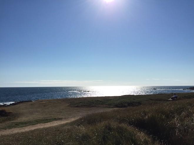 Baie de Quiberon