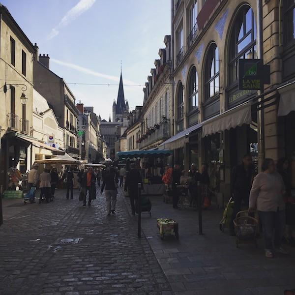 ruelle-Dijon
