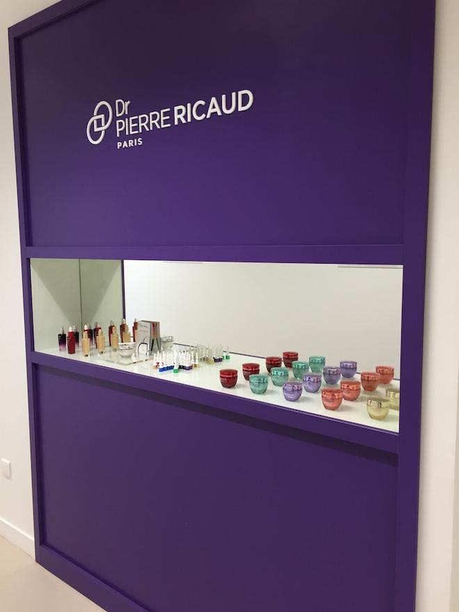 Laboratoires Dr Pierre Ricaud