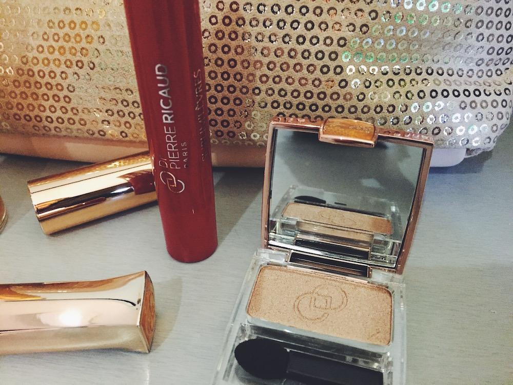 Edition Limitée maquillage de Noël Dr Pierre Ricaud