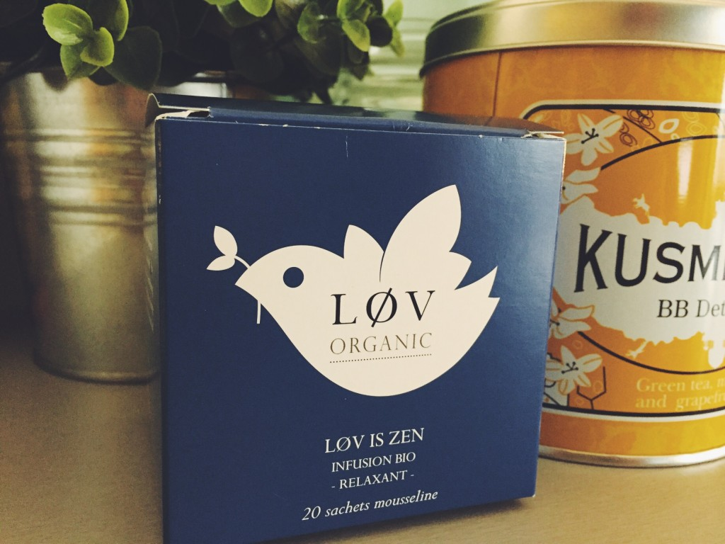 Lov is Zen Lov Organic