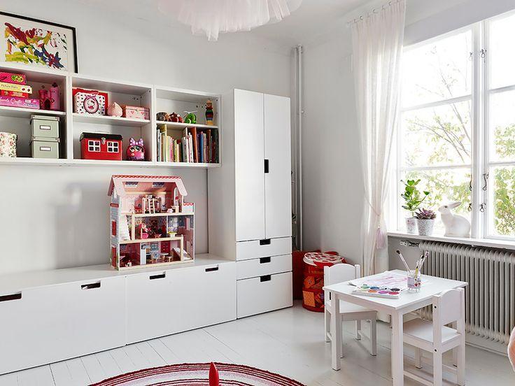 coffre Stuva DIY Chambre d'enfant