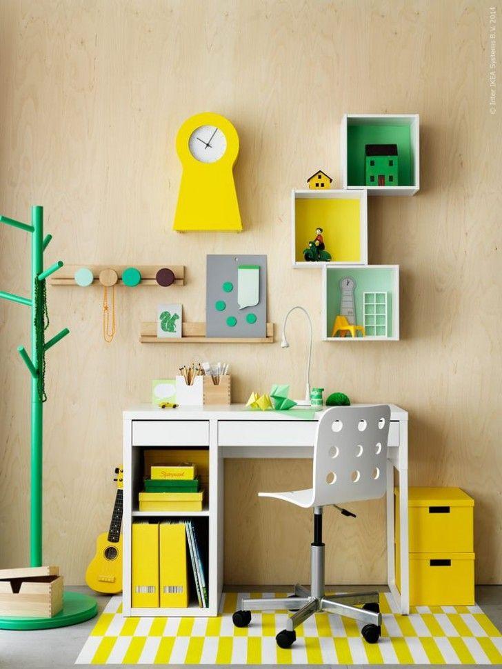 bureau Micke Ikea