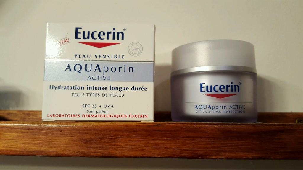 Aquaporin Active Eucerin