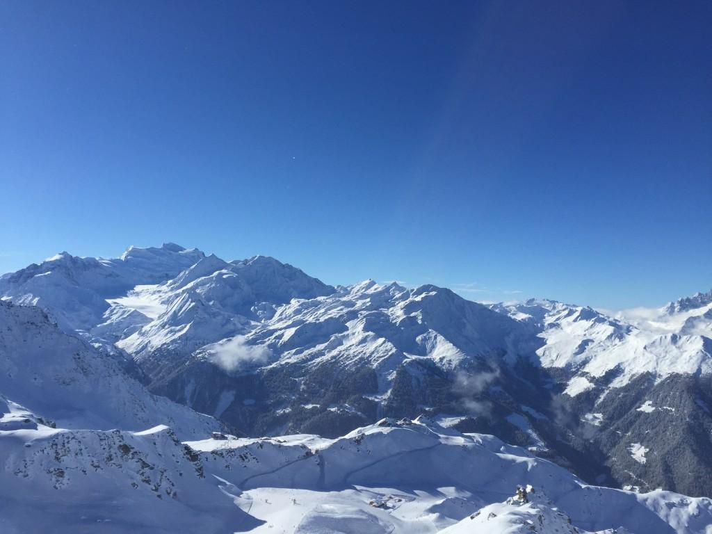 mes indispensables pour partir au ski