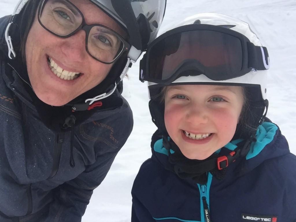Notre semaine au ski