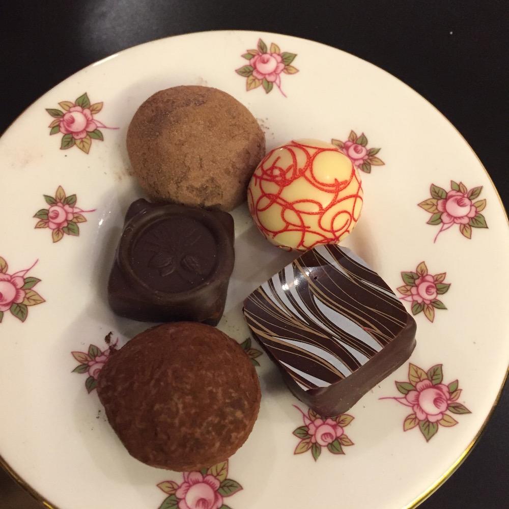 La Galerie du Chocolat