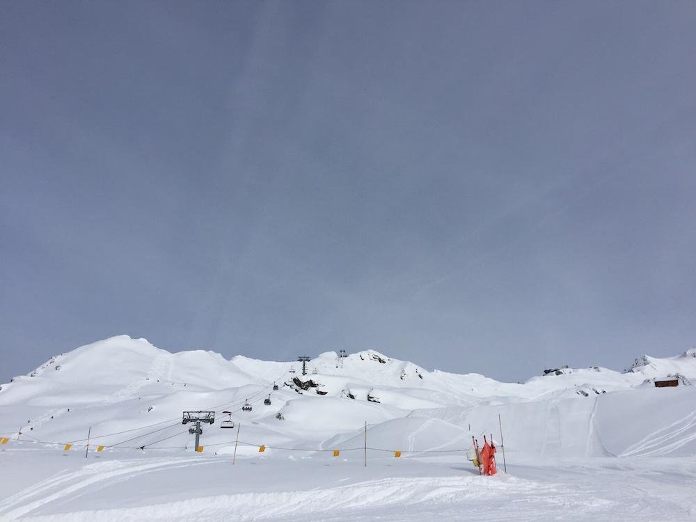 Verbier Val de Bagnes