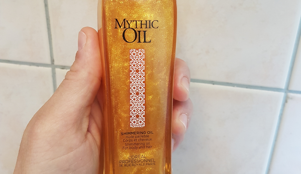 Mythic Oil L'Oreal Professionnal