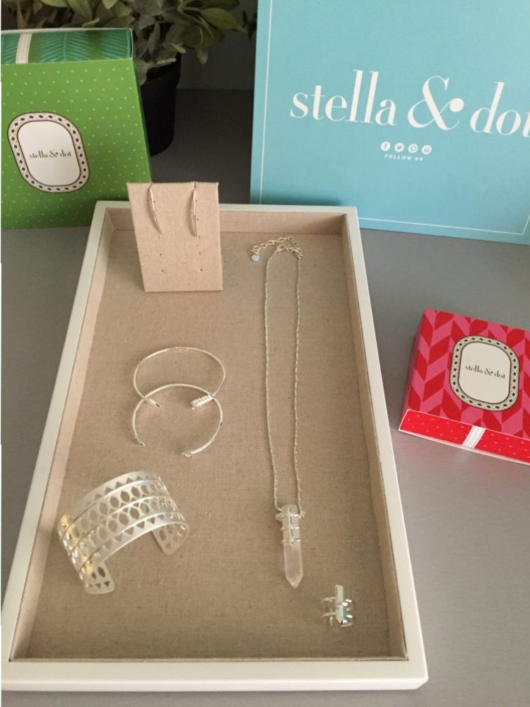 Trunk Show Stella & Dot