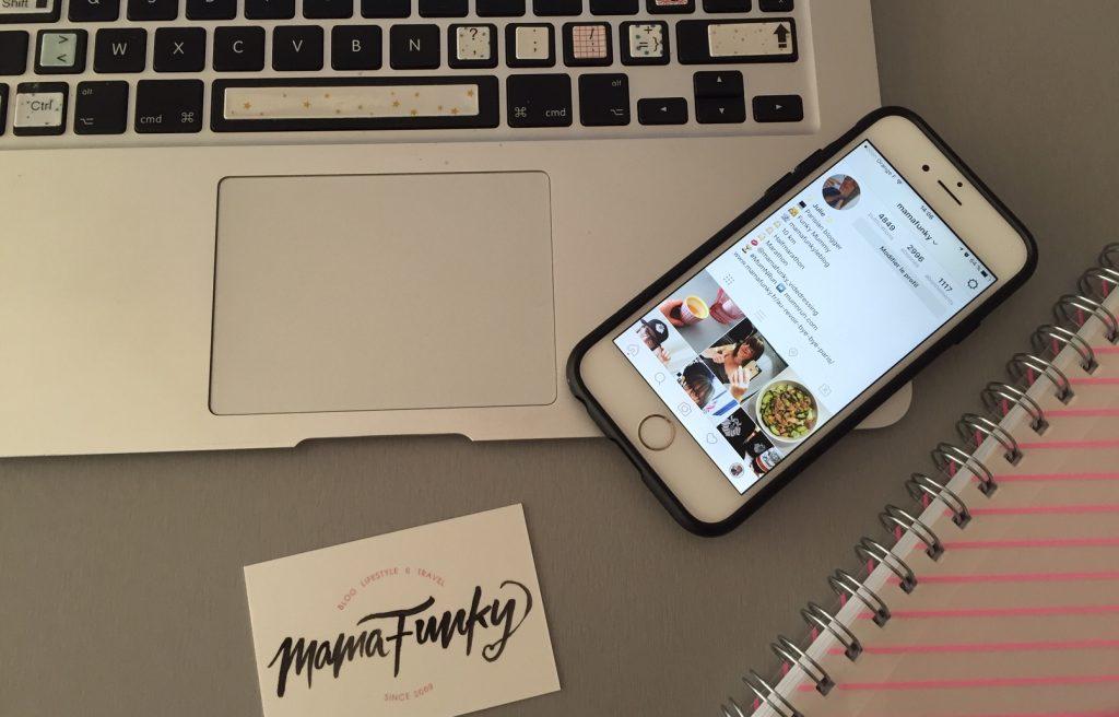 Conseils pour les blogueuses débutantes