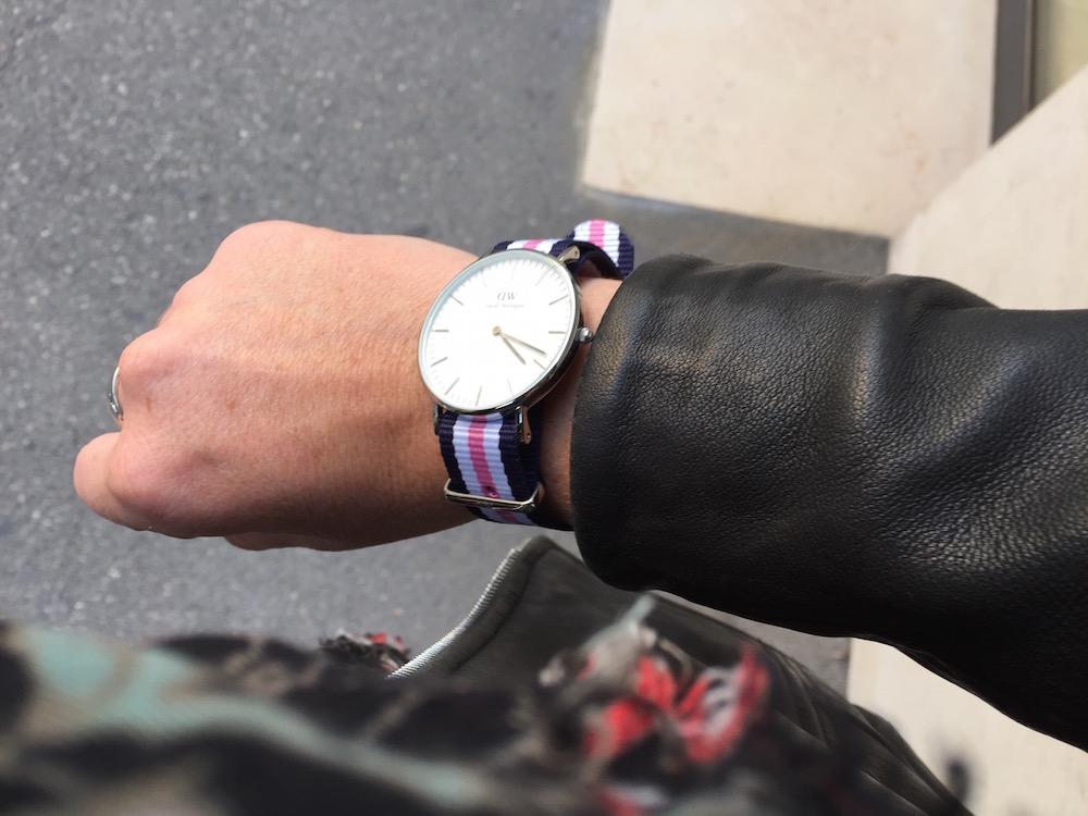 idée cadeau : une sélection de montres