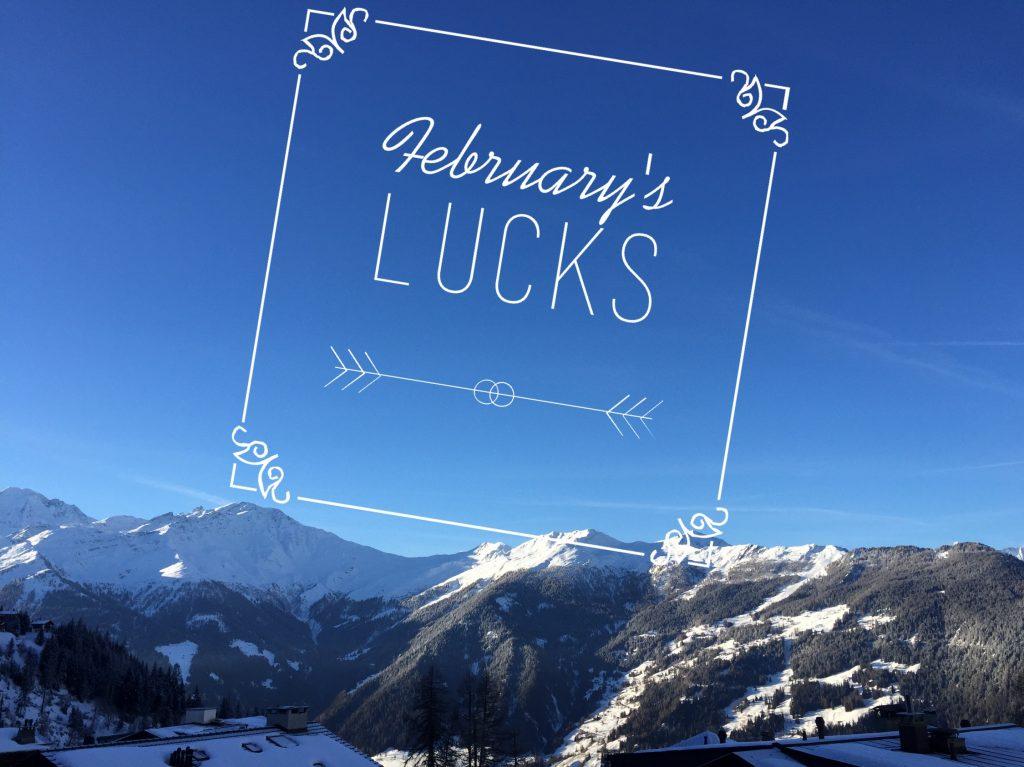February's Lucks