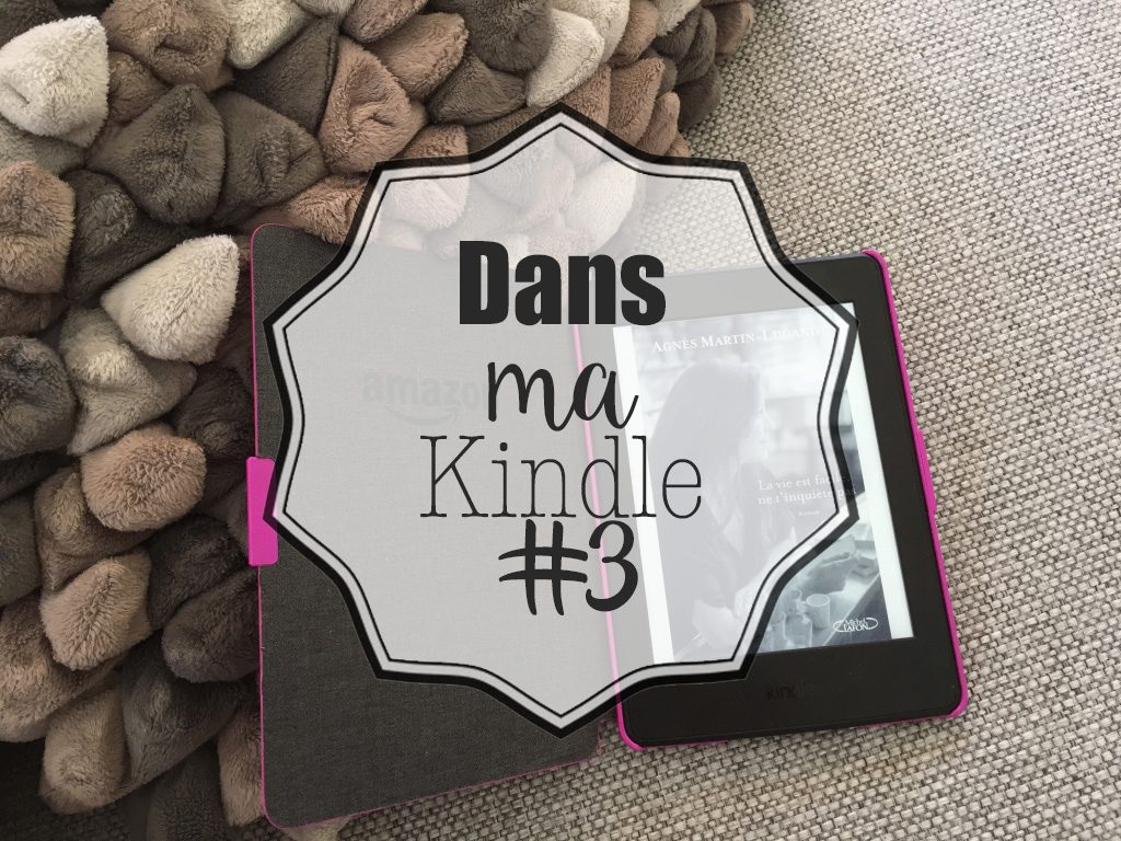 Dans ma Kindle #3