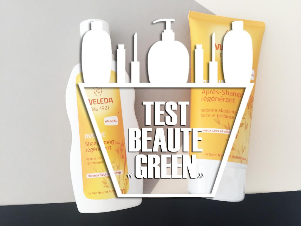 Ma routine «green» pour prendre soin de ses cheveux