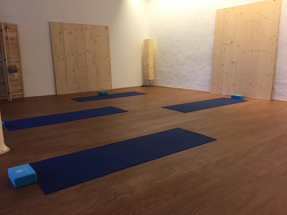 Le Studyo Marseille Yoga