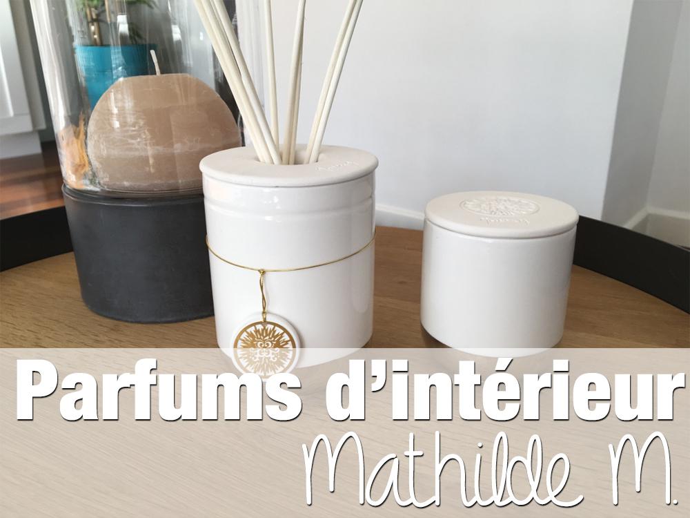 Mamafunky mon parfum d 39 int rieur mathilde m mamafunky - Parfum d armoire mathilde m ...