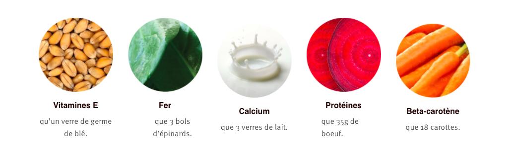 Spiruline En Gélule : Acheter - Comprimés - Posologie |  Quels sont les bienfaits ?