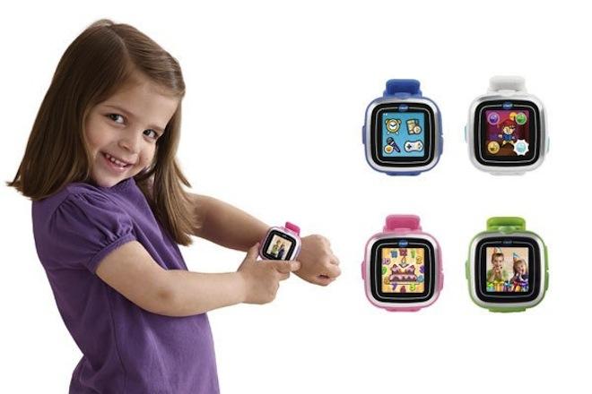 kidizoom-watch