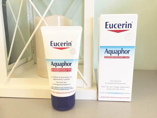 crème Aquaphor Eucérin
