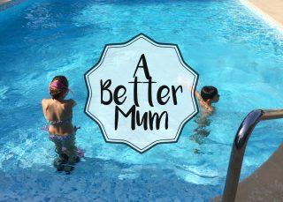 a better mum semaine 1
